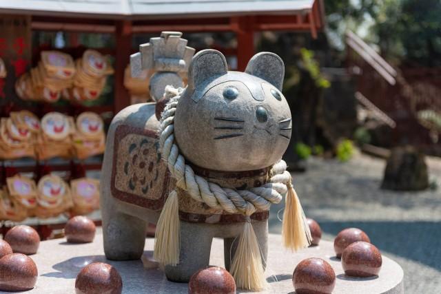 産泰神社の店舗画像3