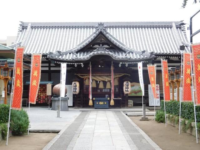 大津神社の店舗画像1