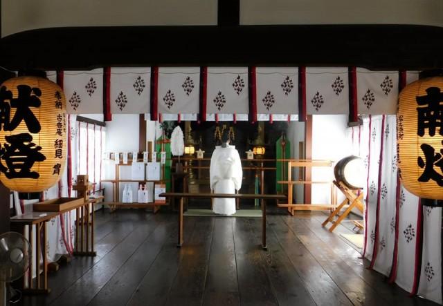 大津神社の店舗画像3
