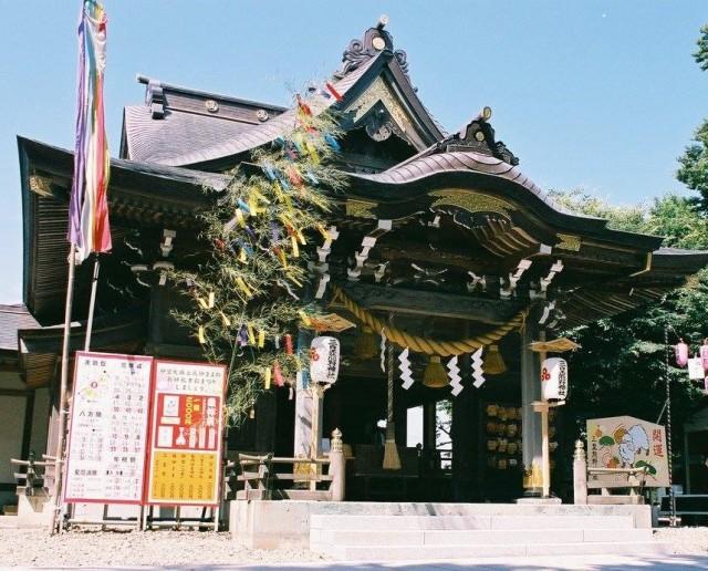 三皇熊野神社の店舗画像1