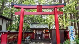 知恵の神様「菅原神社」