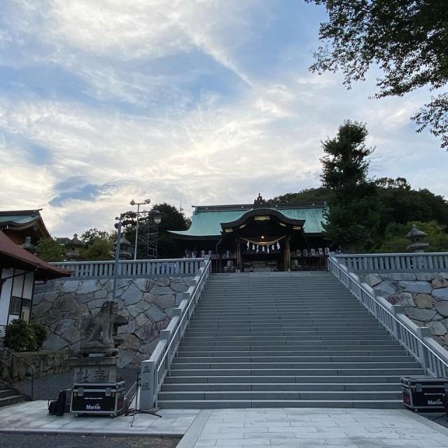 石清尾八幡宮の店舗画像2