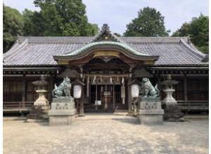 日根神社のサムネイル