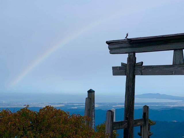 太平山頂上鎮座 太平山三吉神社総本宮の店舗画像3