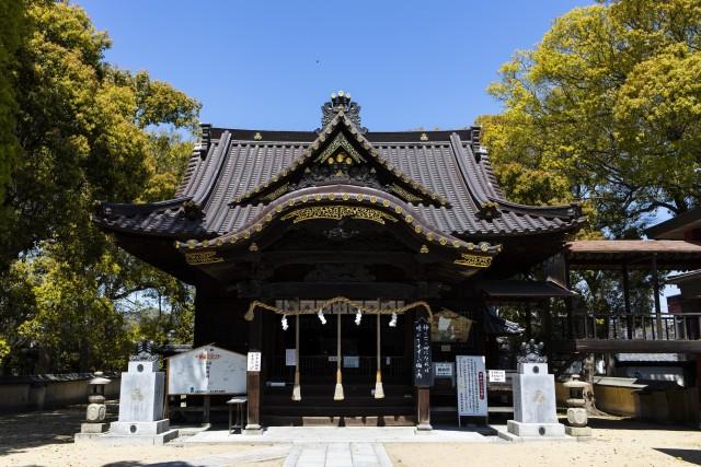 三津 厳島神社の店舗画像2