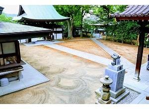 三津 厳島神社