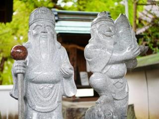 伊予七福神霊場