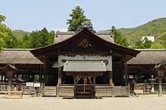 高知一ノ宮 土佐神社の店舗画像1