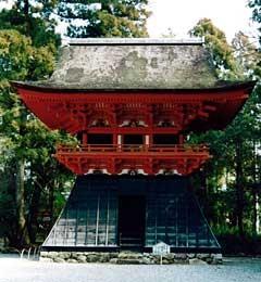 高知一ノ宮 土佐神社の店舗画像2