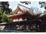 高知一ノ宮 土佐神社