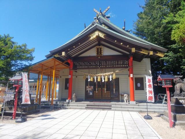 発寒神社の店舗画像2