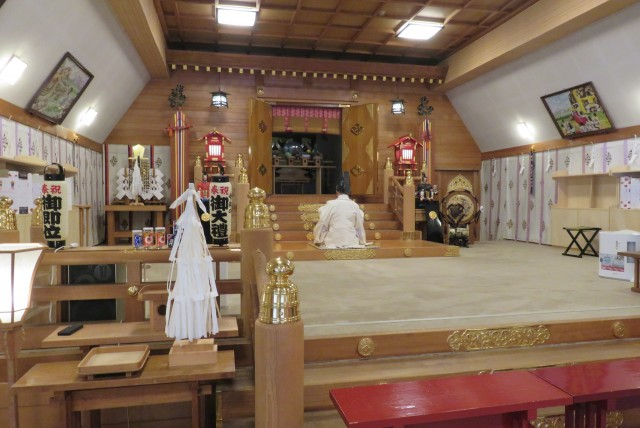 発寒神社の店舗画像3
