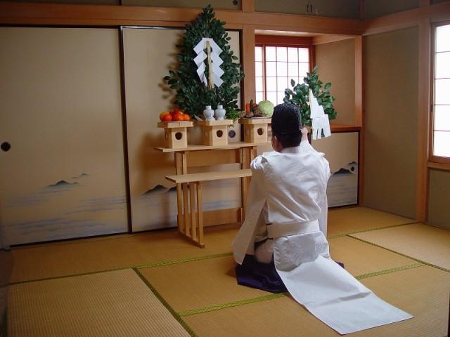 東大島神社の店舗画像2