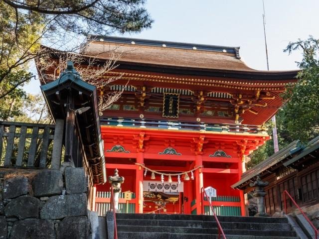 三河国・岡崎 六所神社の店舗画像2
