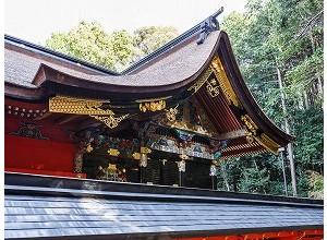 三河国・岡崎 六所神社