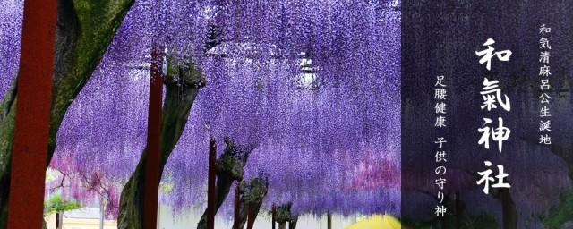 和氣神社の店舗画像1