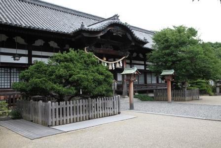 誉田八幡宮の店舗画像1
