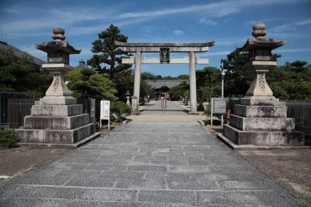 誉田八幡宮の店舗画像2