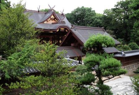 誉田八幡宮の店舗画像3