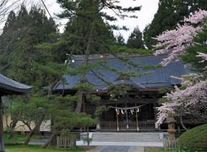 彌高神社のサムネイル