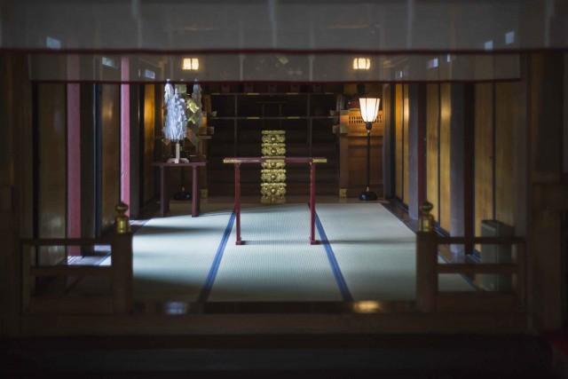 山名八幡宮の店舗画像3