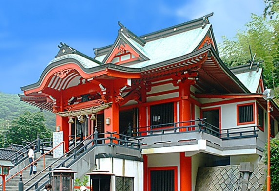 淡島神社の店舗画像1