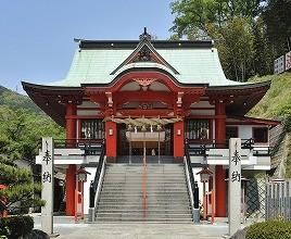 淡島神社のサムネイル