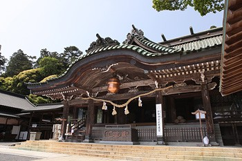 筑波山神社の店舗画像2