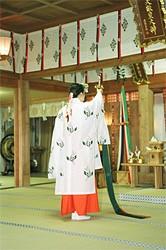 筑波山神社 結婚式