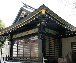 須賀神社の店舗画像2