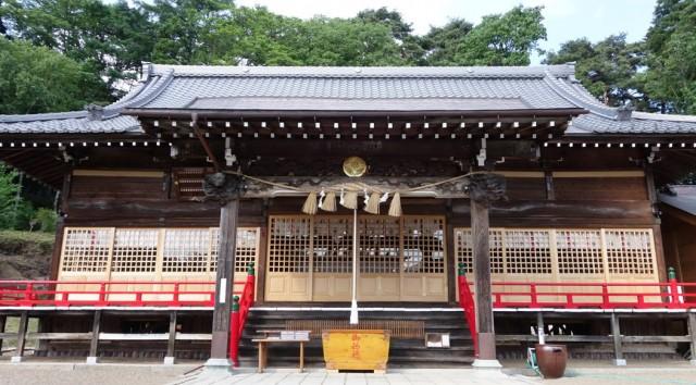 もりおかかいうん神社(榊山稲荷神社)の店舗画像1