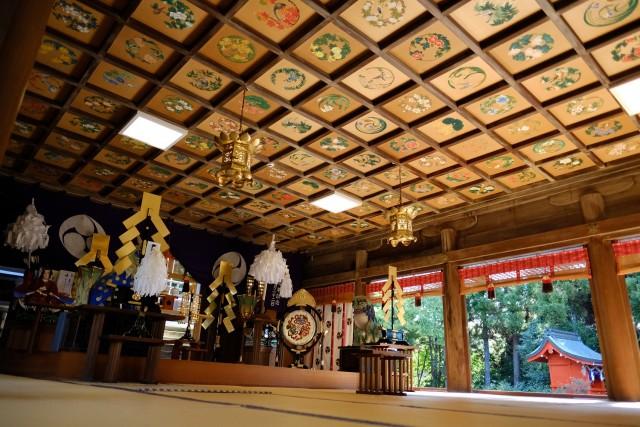 琴崎八幡宮の店舗画像1