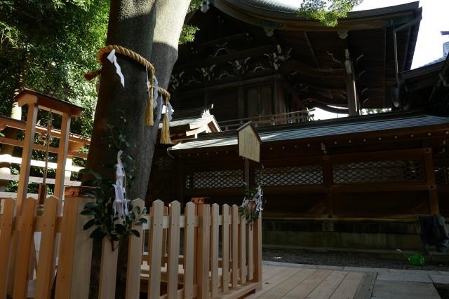 琴崎八幡宮の店舗画像3