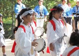 琴崎八幡宮 お祭り