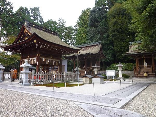 神田神社の店舗画像1