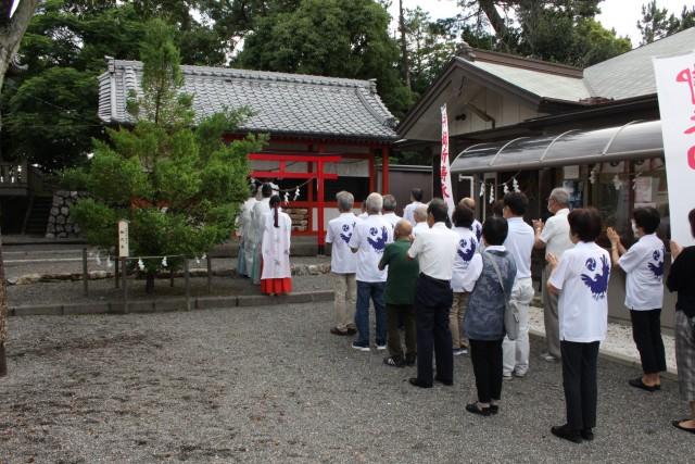 高塚熊野神社の店舗画像1