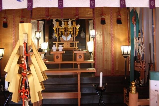 高塚熊野神社の店舗画像2