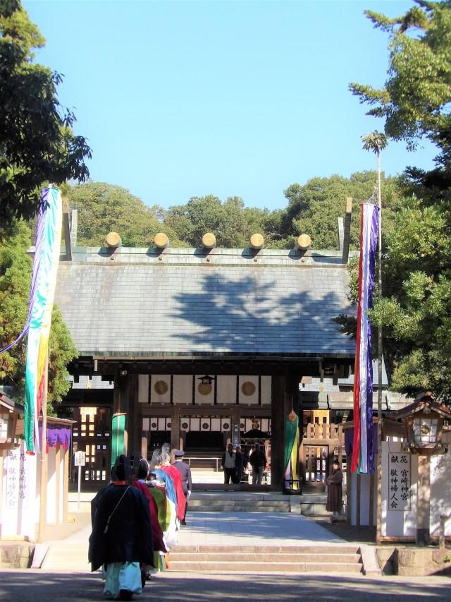 宮崎神宮の店舗画像3